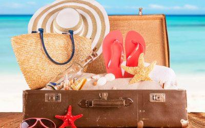 Organizar una mudanza para las vacaciones