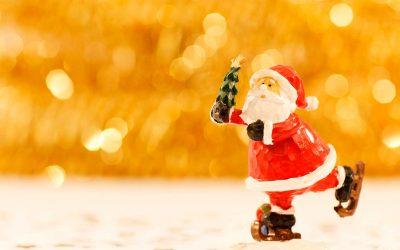 Mudanza en navidad